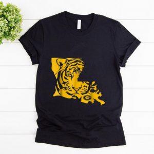 Premium Grambling State Tigers Mascot State shirt