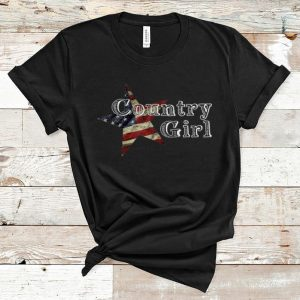 Pretty Country Girl American Star shirt