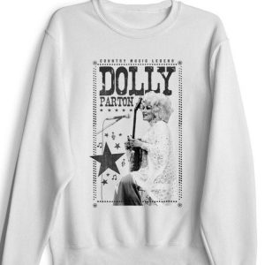 Pretty Dolly Parton Country Music Legend shirt