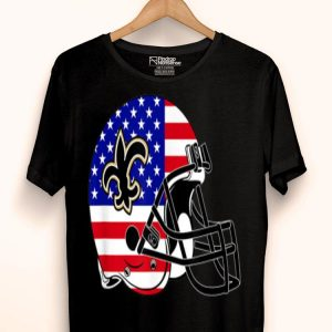 Proud To Be American Saints New Orleans Football shirt