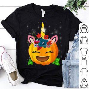 Original Unicorn Pumpkin Halloween shirt