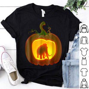 Premium Mammut Pumpkin Halloween shirt