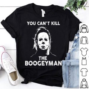 Top Horror Movie-Halloween-Michael Myers cool shirt