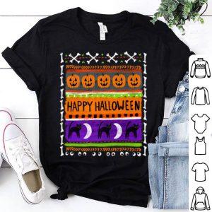 Beautiful Ugly Halloween shirt