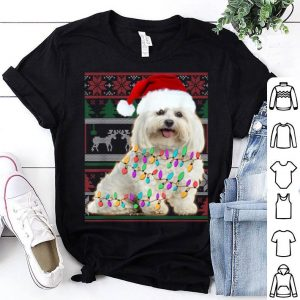 Funny Bolognese Ugly Sweater Christmas Gift shirt