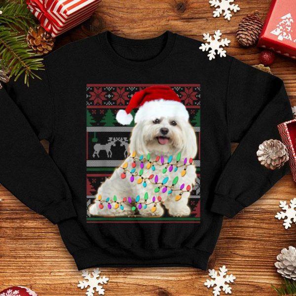 Funny Bolognese Ugly Sweater Christmas Gift shirt