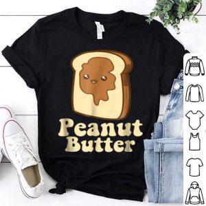 Nice Peanut Butter Jelly Matching Couple Costume Halloween shirt