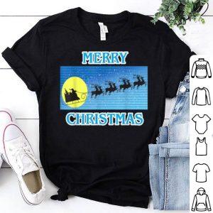 Nice Santa Claus for Christmas shirt