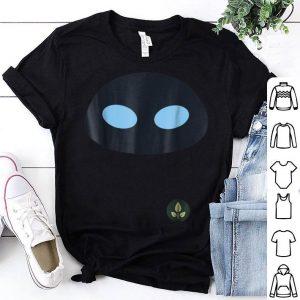 Official Disney Pixar Wall-E Eve Face Halloween Graphic shirt