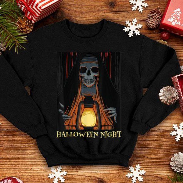 Premium Happy Halloween Day, Funny Halloween Witch, Halloween shirt