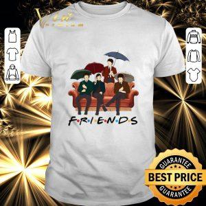 Cool The Beatles Friends shirt