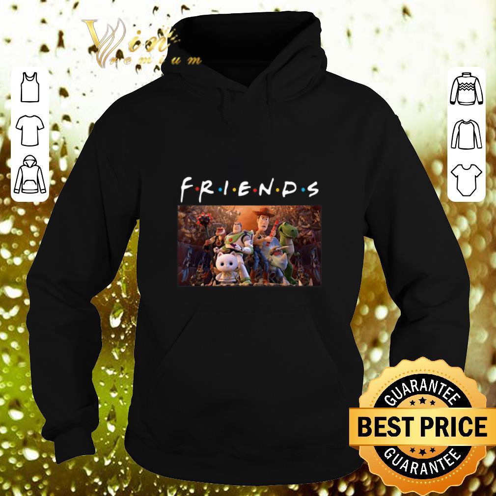 Nice Friends TV Toy Story shirt 4 - Nice Friends TV Toy Story shirt
