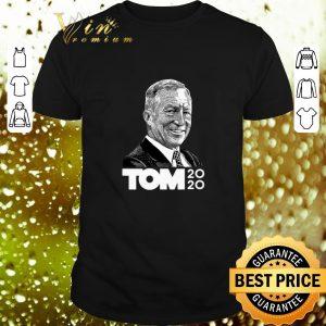 Nice President 2020 Tom Steyer shirt