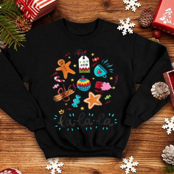 Official Merry Christmas - Happy Family Xmas Tee Gift shirt