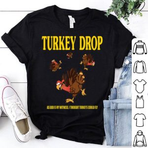 Official Thanksgiving Turkey shirt