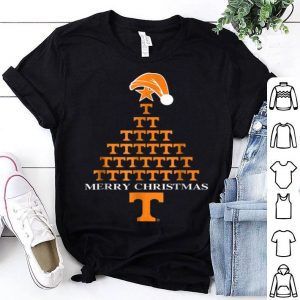 Awesome Tennessee Volunteers Christmas - Apparel sweater