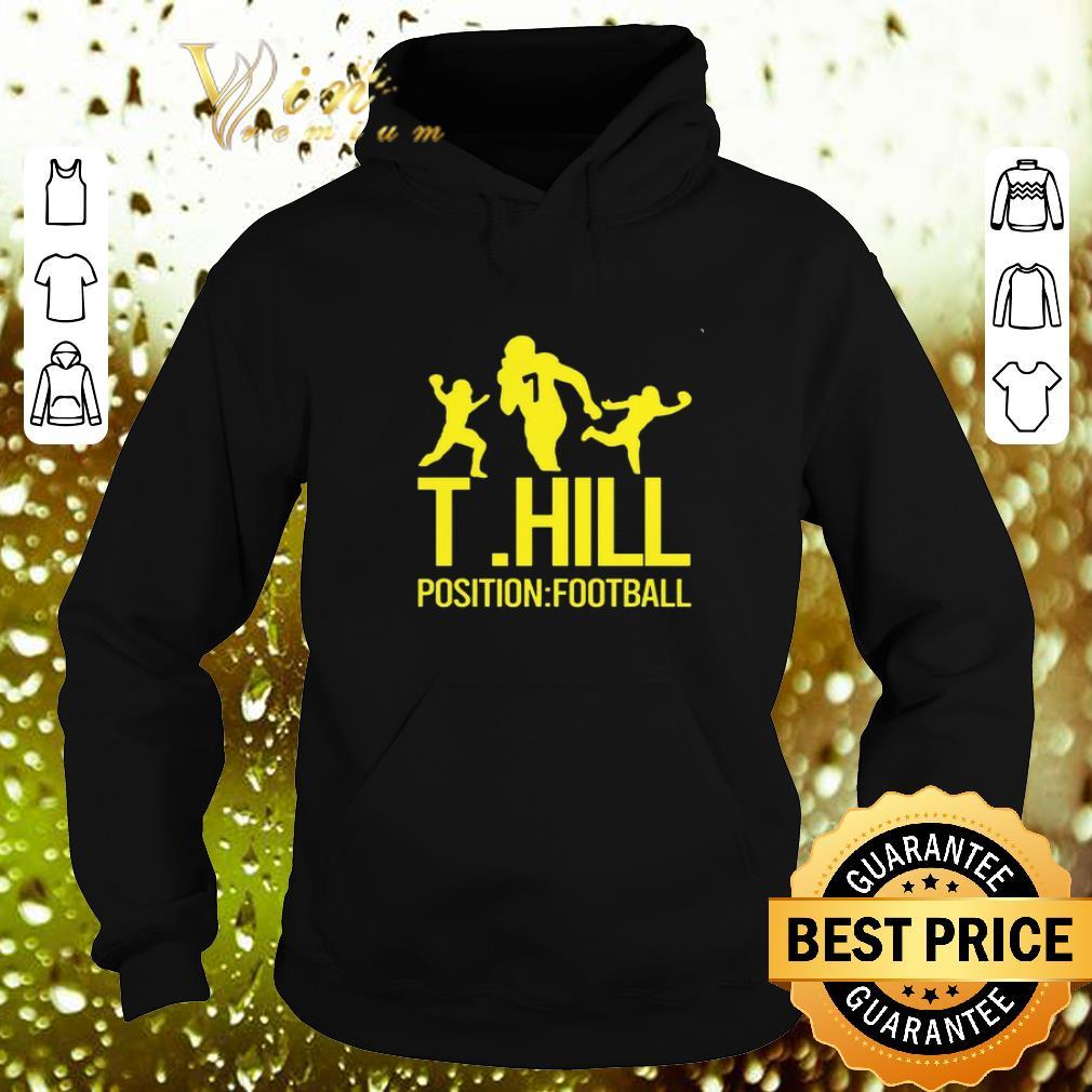 Cool Taysom Hill Position Football Jersey shirt 4 - Cool Taysom Hill Position Football Jersey shirt