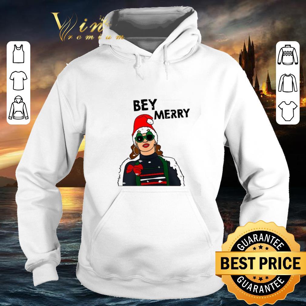 Nice Beyonce Bey Merry Christmas shirt 4 - Nice Beyonce Bey Merry Christmas shirt