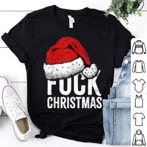 Nice Fuck Christmas, Anti Festive Season Inappropriate Adult sweater
