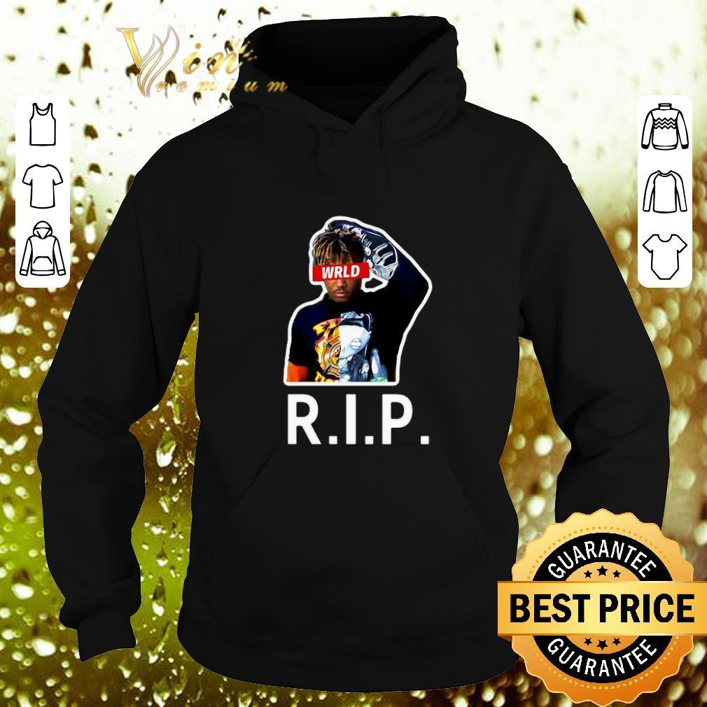 Nice Rip Rest In Peace Juice Wrld shirt 4 - Nice Rip Rest In Peace Juice Wrld shirt