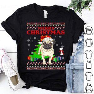 Original Pug Ugly Sweater Christmas Cute Dog Gift sweater