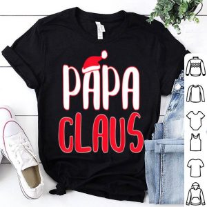 Pretty Mens Papa Claus Funny Santa Christmas Costume sweater