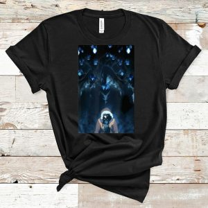 Top Solo Cools Anime Leveling shirt