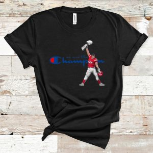 Awesome Kansas City Chiefs We Are The Champions freddie mercury shirt