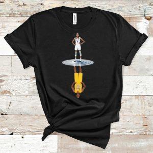 Hot Kobe Gianna And Kobe Bryant Water Reflections shirt