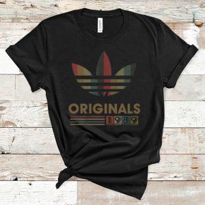 Premium Adidas Originals 1989 Vintage shirt