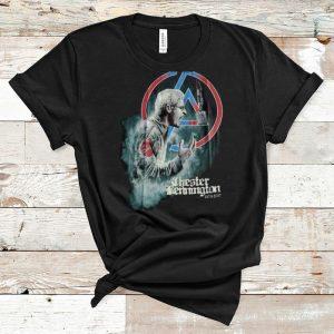 Premium Chester Bennington 1967 – 2017 Thank You For The Memories shirt