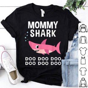 Beautiful Mommy Shark Doo Doo - Mother's Day Mommy Shark shirt