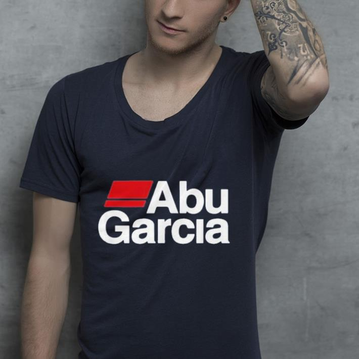 Abu Garcia Fishing Reel shirt 4 - Abu Garcia Fishing Reel shirt