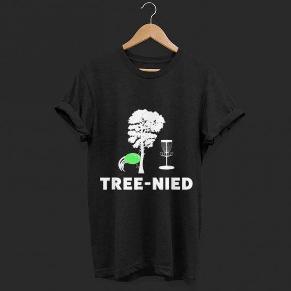 Tree Nied shirt