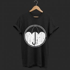 Umbrella Academy shirt
