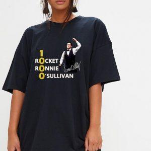 1000 Rocket Ronnie O'Sullivan shirt 2