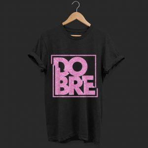 Dobre Brothers Pink Blink shirt
