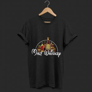Malt Whiskey  shirt