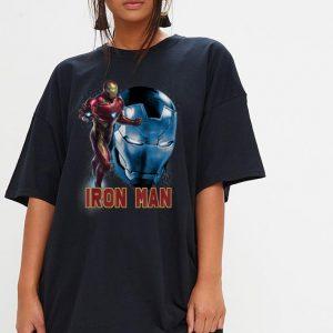 Marvel Avengers Endgame Iron Man Side shirt 2