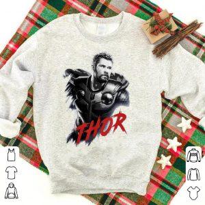 Marvel Avengers Endgame Thor shirt