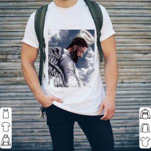 RIP Nipsey Hussle Angle Hero shirt