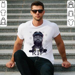RIP Nipsey Hussle Crenshaw THA GREAT shirt 1