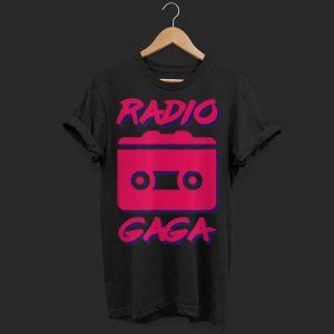 Radio Blah-Blah shirt