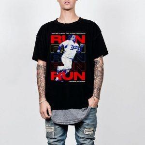 Willians Astudillo Chubby People Can Run shirt