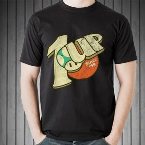 1Up Soda shirt 1