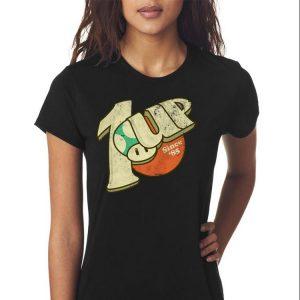 1Up Soda shirt 2