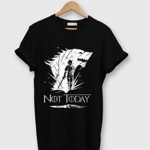 Arya Stark Game Of Thrones shirt