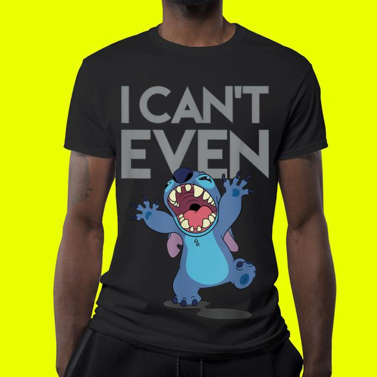 Disney Cant Even Lilo and Stitch shirt 4 - Disney Cant Even Lilo and Stitch shirt