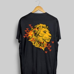 Disney The Lion King Adult Simba Live Action Movie shirt