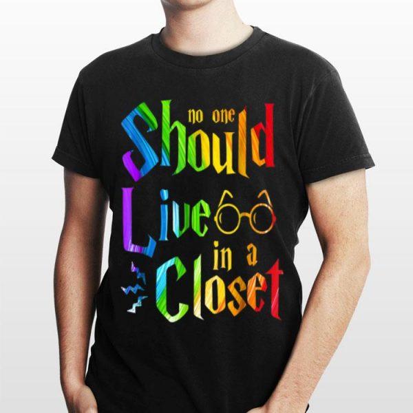 Rainbow Lgbt Lesbian Gay Pride shirt
